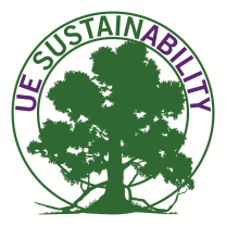 UE Sustainability Logo